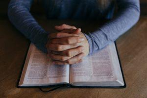 Men's Prayer @ Heritage Bible Church